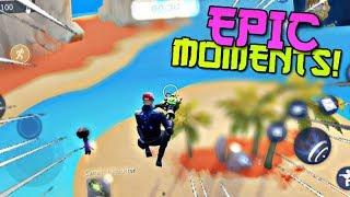 Creative Destruction - EPIC MOMENTS! (Kills Compilation)