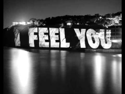 I feel you - Schiller