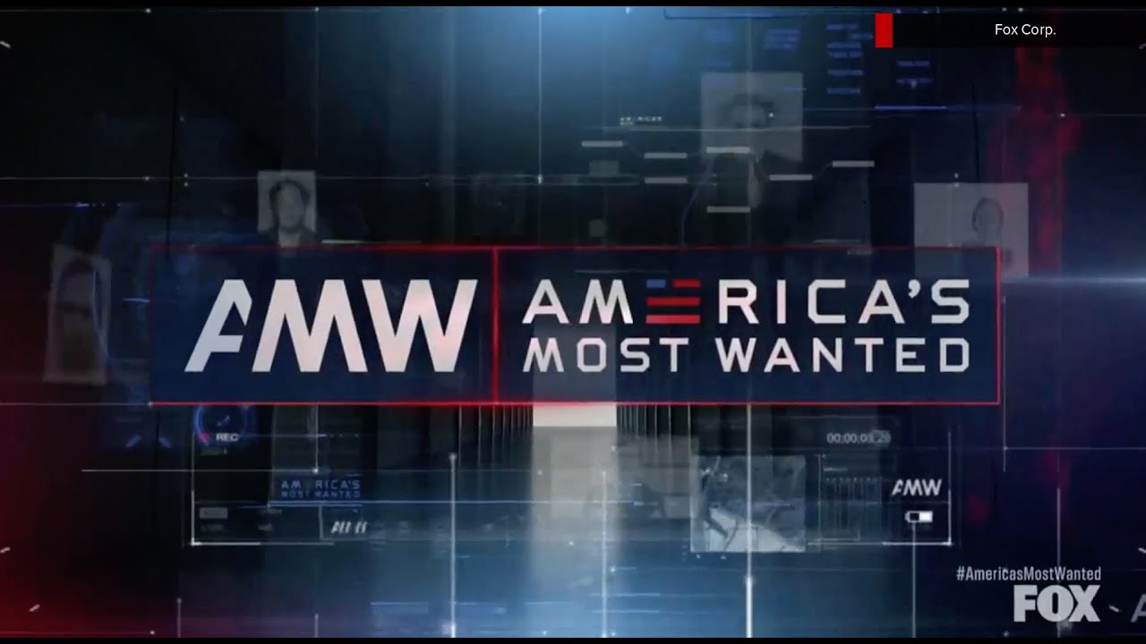 Fox 'America's Most Wanted' 2021 revival open