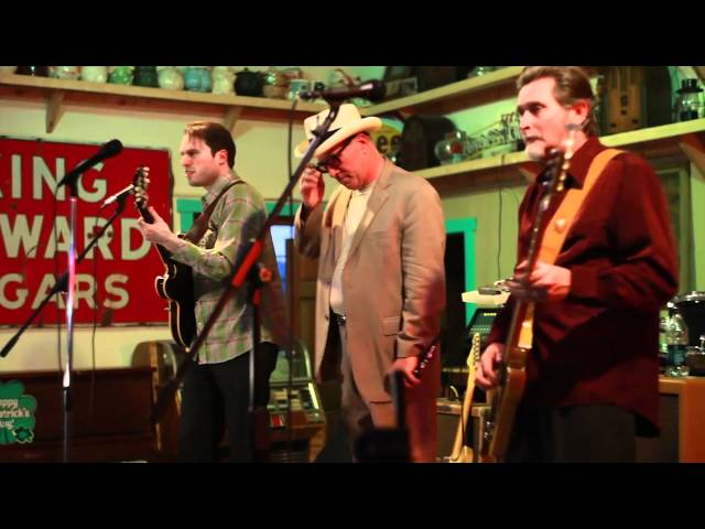 Sparkys presents: Mark Hummel and the Blues Survivors