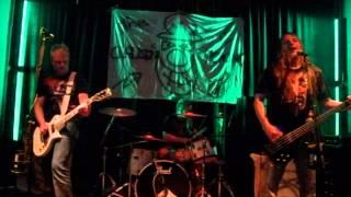 The Clausenpowns - Testbild