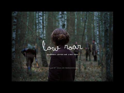 Low Roar -