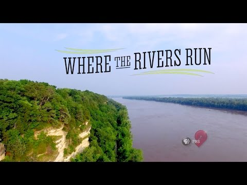 Nine Network: Where the Rivers Run
