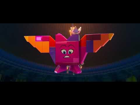 The LEGO Movie 2, песня Многолики Прекрасной 2.