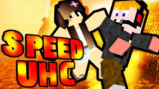 Minecraft - Speed UHC [A BOSSZÚÚÚÚÚ!!!!]