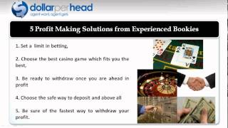 How Online Casino Makes a Great Difference in Sports Betting?