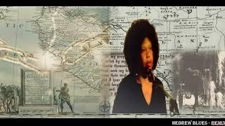 Hebrew Blues - Remix