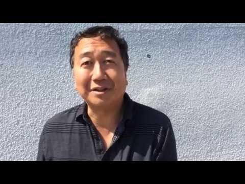 Kodak Super8 Film Birthday Wishes from Michael Goi, ASC