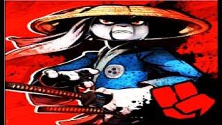Черепашки Ниндзя Легенды #189 Испытания ЭКСПЕРТ УСАГИ ПРОТИВ МОЩИ мультфильм игра TMNT Legends