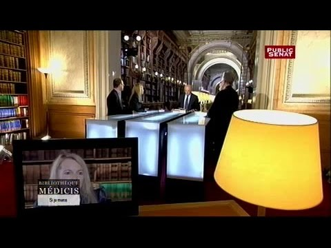 Si je mens - Bibliothèque Médicis (14/01/2011)
