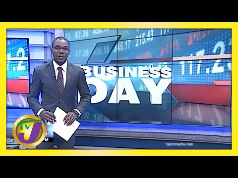 TVJ Business Day | TVJ News