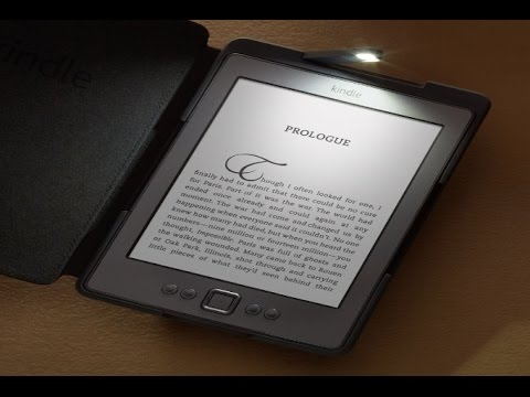 Kindle Format - How to Correctly Format Your Book for Kindle Using MS Word