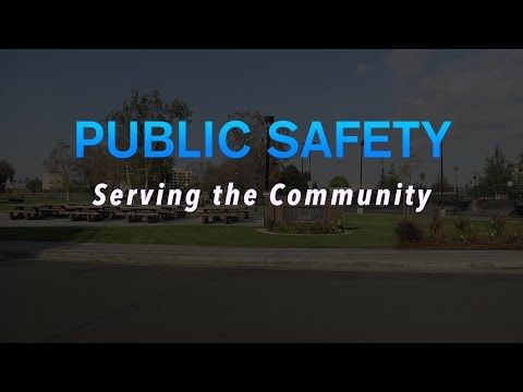 City of Norwalk Public Safety - Serving the Community