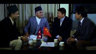 Dhurmus Comedy China Express