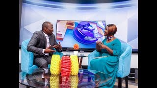 #TalkCentral: Up-Close with MC Jessy (PT1)