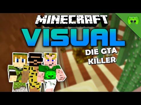 PietSmiet PietSmiet Videos News Und Spiele - Minecraft gta spiele