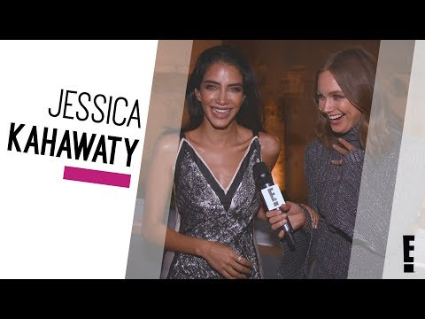 Jessica Kahawaty   DIGITAL EXCLUSIVE  The Hype  E!