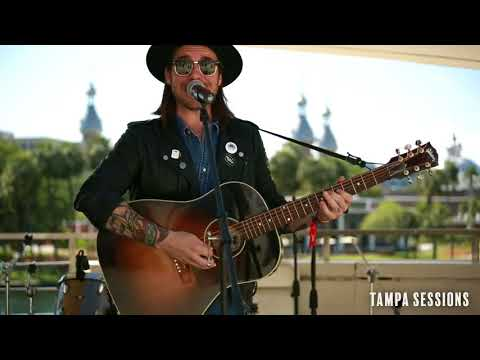 Live Music Concert Video Clip: Kristopher James- Anything to Keep You