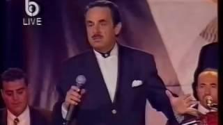 Melhem Barakat ya samti ya m3azebni ملحم بركات يا صمتي يا معذبني