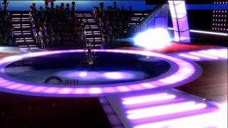 Minute to Win It Kinect: Show One Part 1