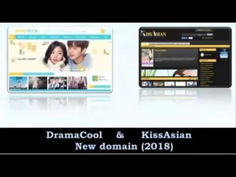 DramaCool & KissAsian | 2018 |