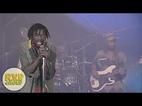 Download LUCK DUBE - In His Early Career Years: Live In Concert