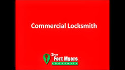 Locksmith Services in Port Charlotte, FL