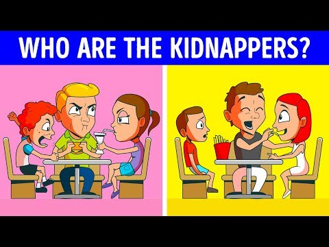 13 Riddles For Adults That Are Easy For Kids
