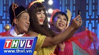 THVL | Danh hài đất Việt - Tập 27: Bao bầu - Minh Nhí, Thanh Thủy, Long Nhật, Hòa Hiệp