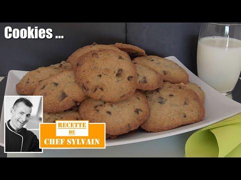 les-cookies---recette-par-chef-sylvain