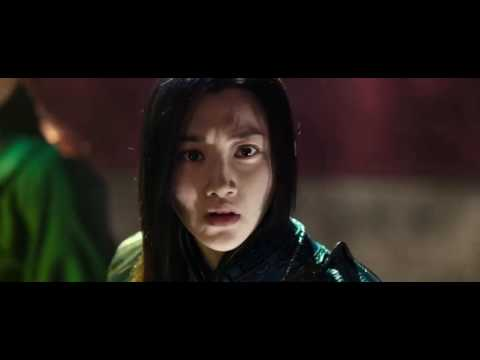 The Great Wall - Official Trailer (HD) - In Theaters This February