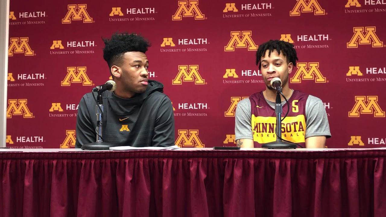 Michigan basketball gameday: rematch at No. 23 Minnesota