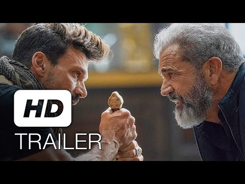 BOSS LEVEL Trailer (2021) | Frank Grillo, Mel Gibson, Naomi Watts | Action Movie