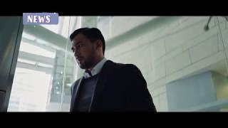 Нұртас Адамбайдың «Лифт» фильмі үш марапатқа ие болды