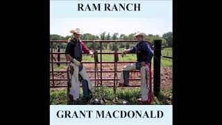 Ram Ranch ORIGINAL LYRICS CLEANED