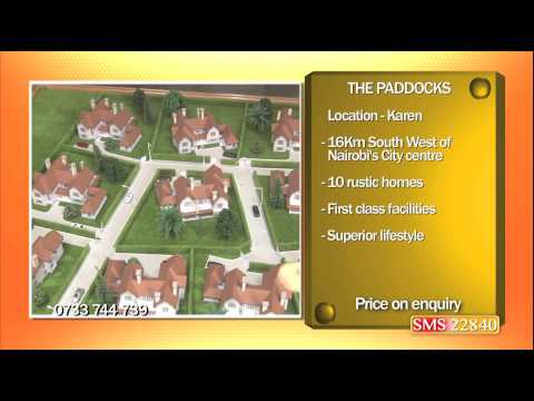 The Property Show 2015 Episode 113 - The Paddocks- Karen