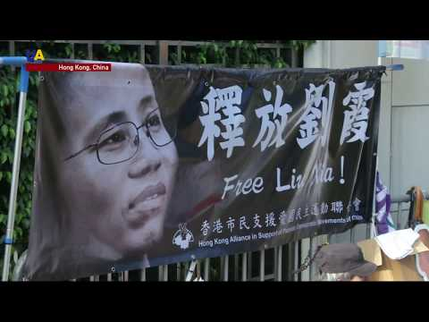 Chinese Activist and Nobel Laureate Liu Xiaobo Dies in Prison