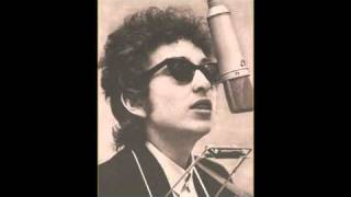 Bob Dylan - Don't Think Twice It's All Right (1963) Original