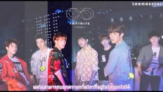[Karaoke Thaisub] INFINITE - Love Letter MP3