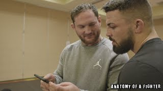 Anatomy of UFC Fight Night 139 - Episode 3 (Platinum Mike Perry officially checks in)