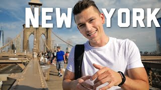 Travel to New York City 2019 - HOW TO GET THERE