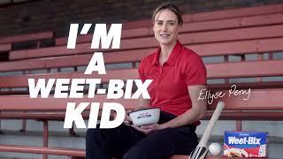 Ellyse Perry - I'm A Weet-Bix Kid - 15sec