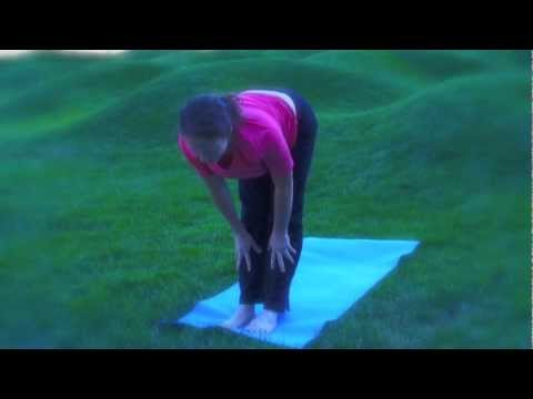 Enhancing Your Well Being with Yoga