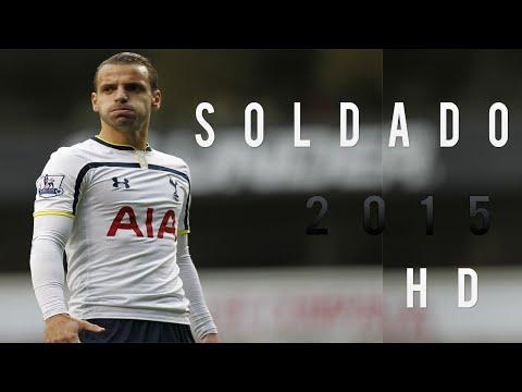 Roberto Soldado 2015 HD / Goals, Skills and Assists / Welcome to Villarreal CF