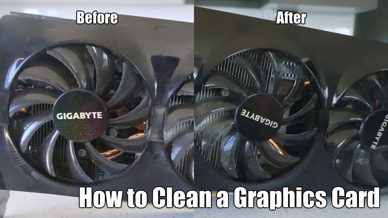 How to Lower GPU Temperatures (10 Effective Ways) - WePC com