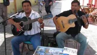 Los Melódicos del Perú - Mal Paso, Vals Peruano