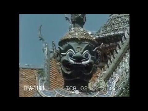 Journey of discovery New Horizons Thailand | Film history documentary