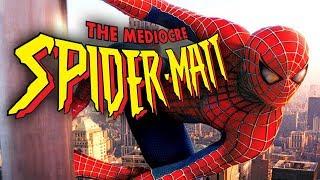 Spider-Man 2 (BAD PSP GAME) - The Mediocre Spider-Matt