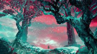 Porter Robinson - Something Comforting (Lyrics) Caslow Remix