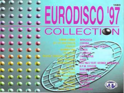 15.- T-SPOON - Rockstar (EURODISCO '97)